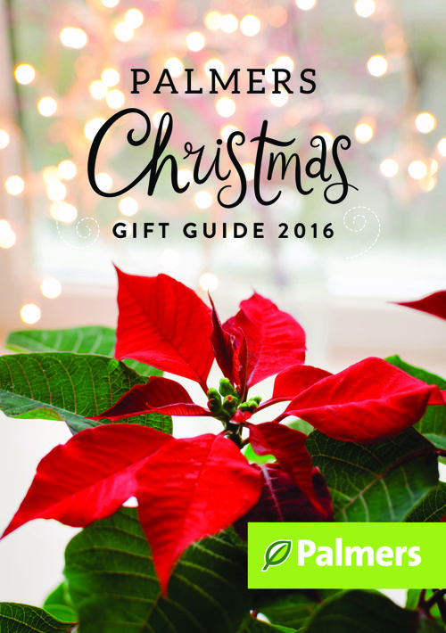 Palmers 2016 Christmas Digital