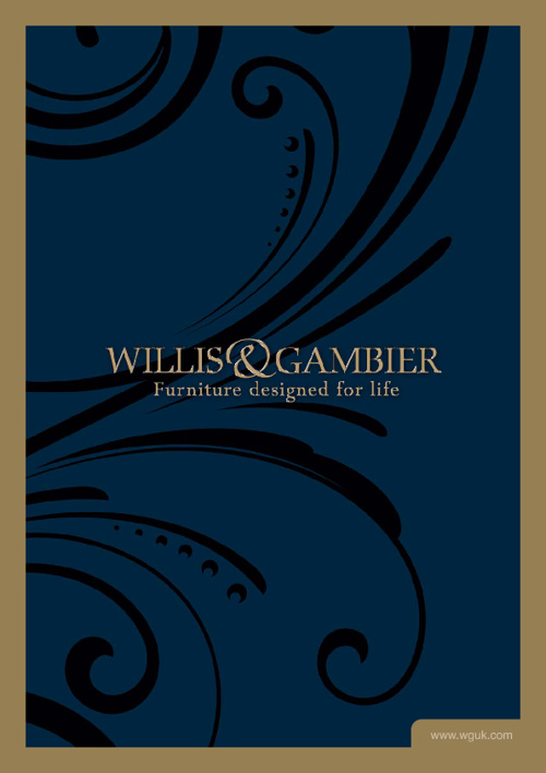 Willis & Gambier at Ponsford