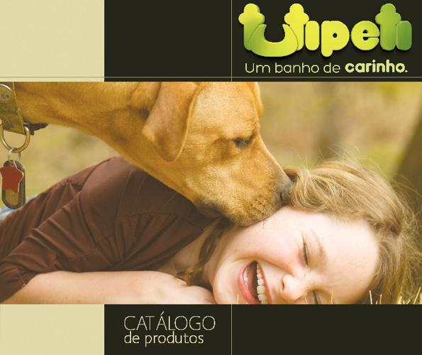 Tutipeti - Catálogo de Produtos 2012