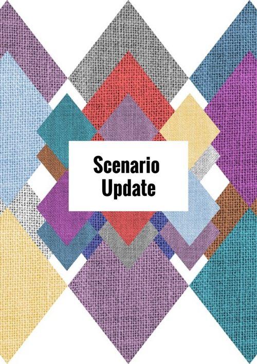 Scenario Update e-Communication
