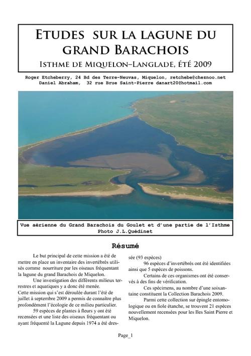 Publications SPM Frag'iles