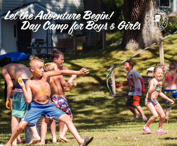 Day Camp 2017