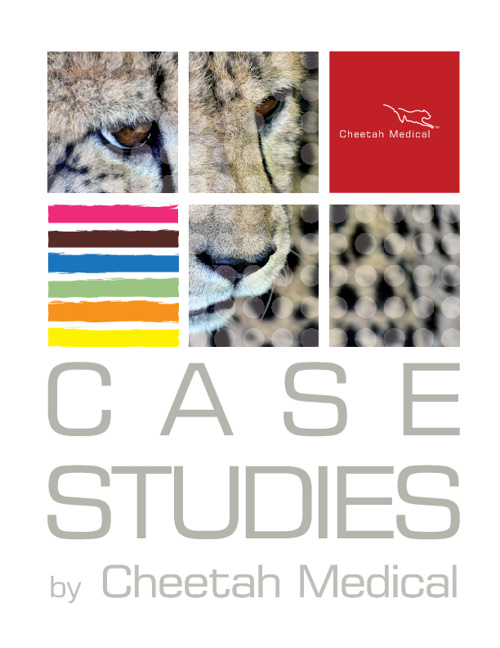 Hemodynamics at the Bedside - Library of Cases