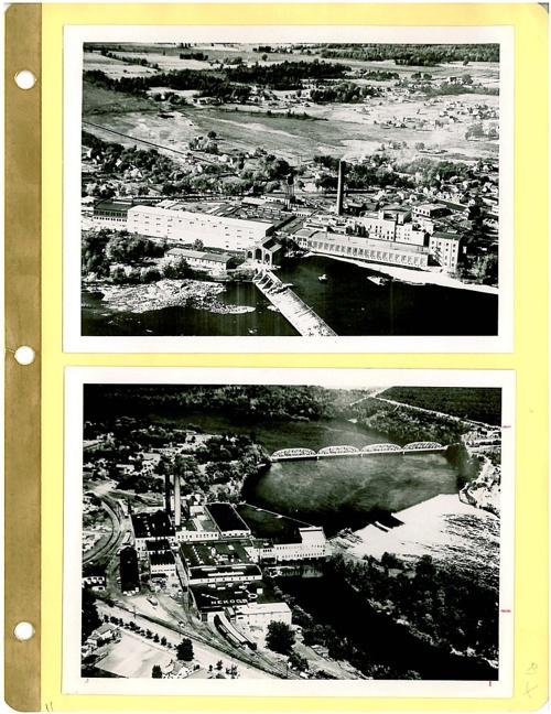 Nekoosa History Part 2