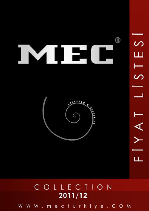 MEC Bathroom Accessories