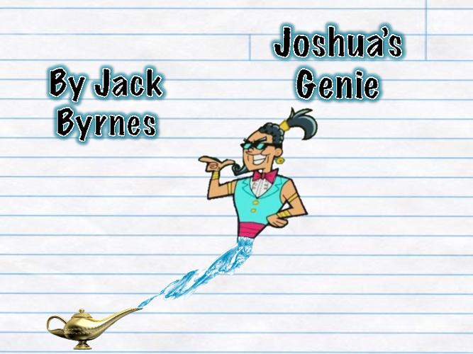 Jack Byrnes - Joshua's Genie