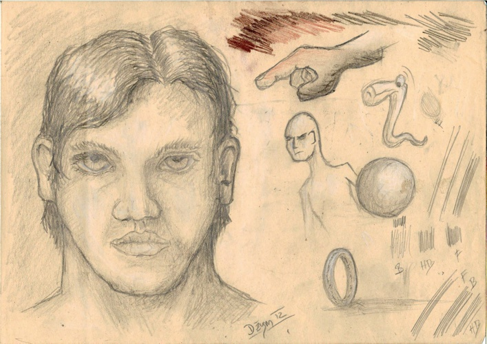 Sketchbook 001