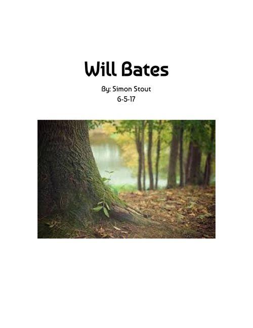 Will Bates