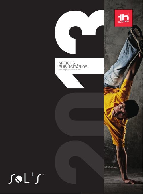catalogo sols 2013