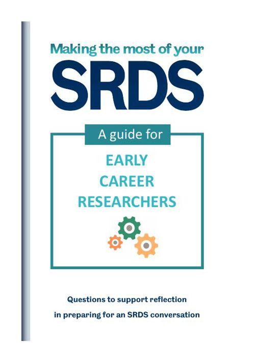 ECR SRDS booklet 1