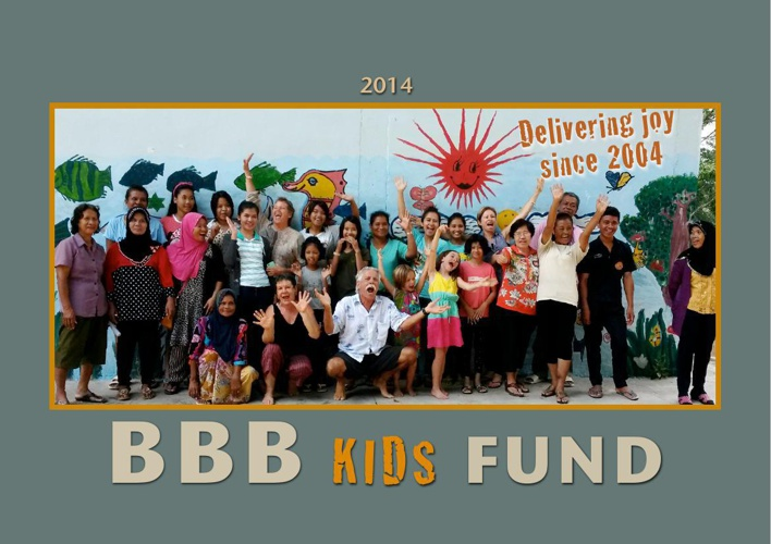 BBB KIDS 2014
