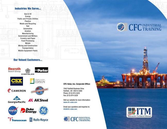 Brochure - ITM