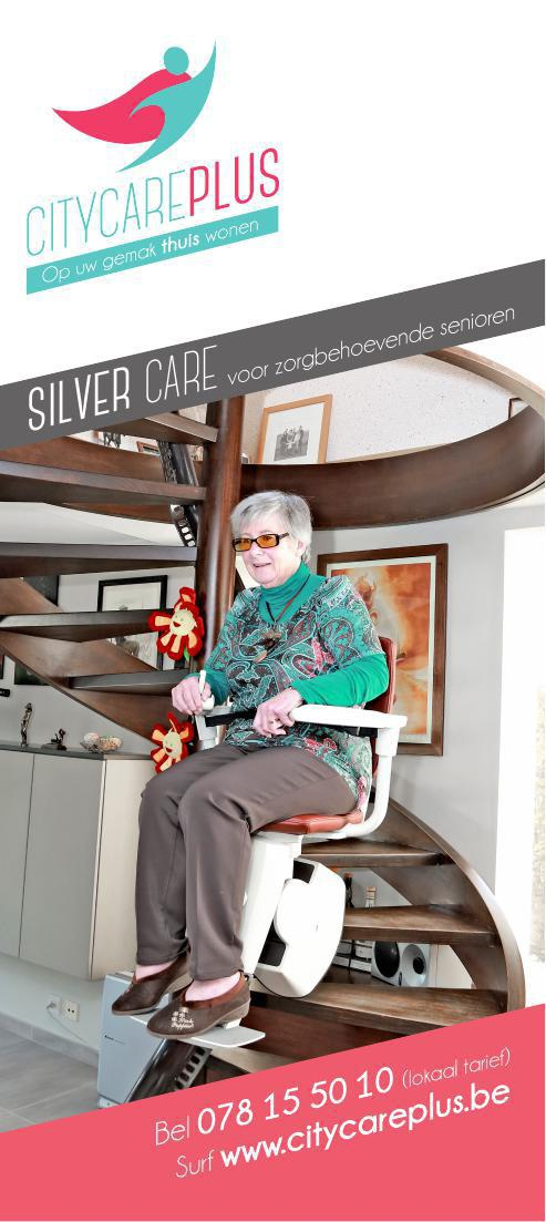 City Care Plus - Silver Care