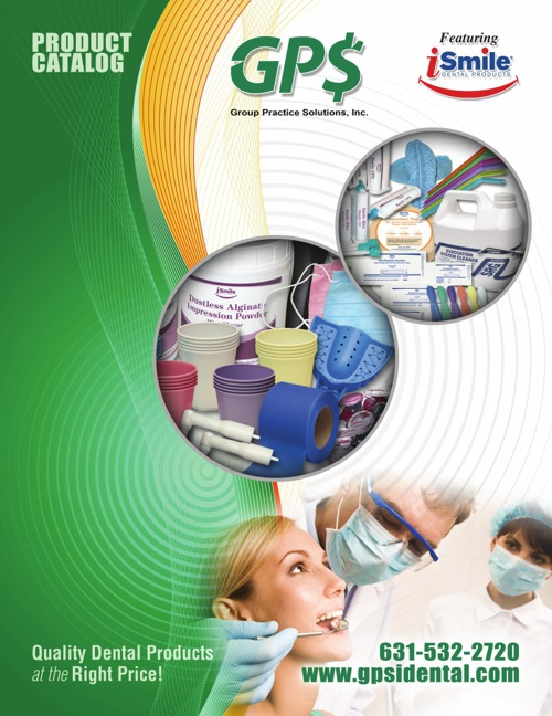2013 Group Practice Solutions, Inc. Catalog