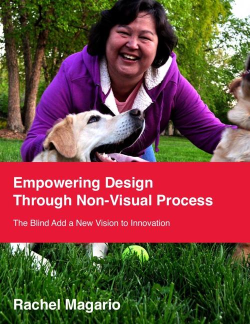 Empowering Design Through Non-Visual Process