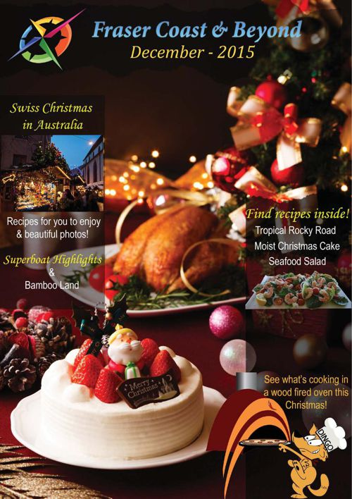 Fraser Coast and Beyond December 2015 Edition