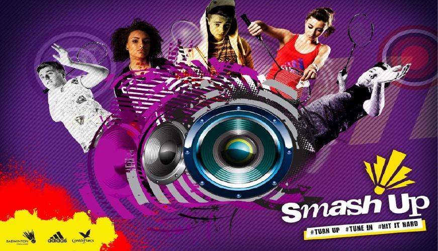 SmashUp! Information Brochure