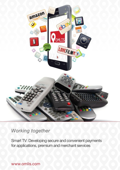 Omlis TV Brochure
