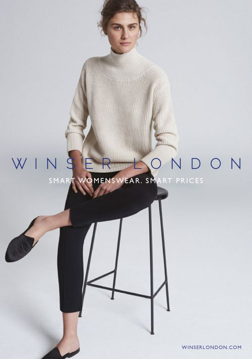 Winser London SS18 Brochure