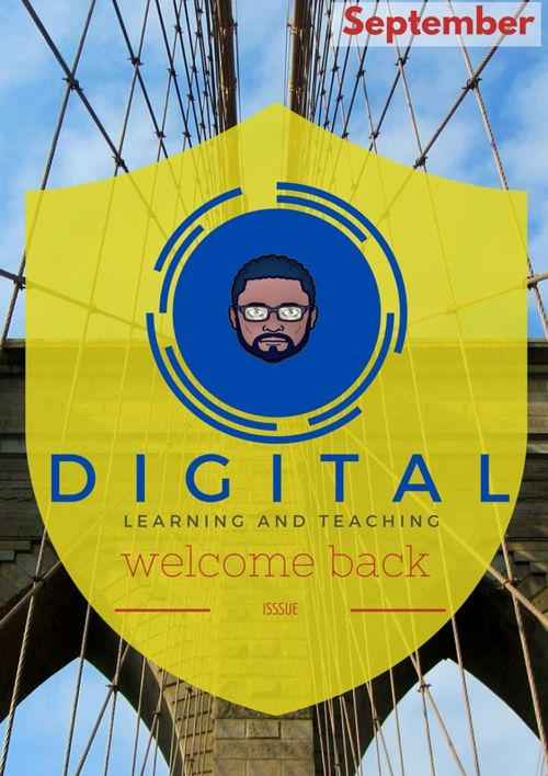 Coach Jeffery's: Digital Teaching & Learning