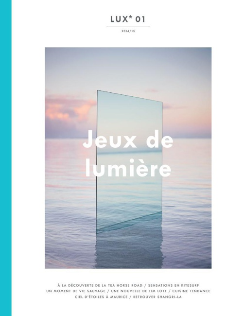 LUX* Journal - FR