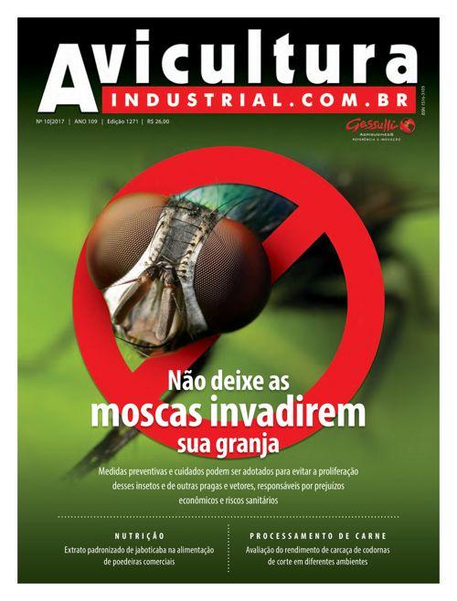 Avicultura Industrial Ed. I1271