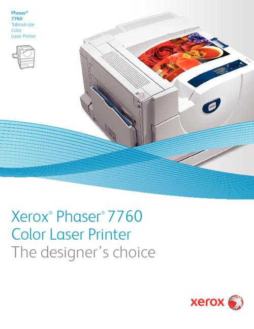 Phaser7760