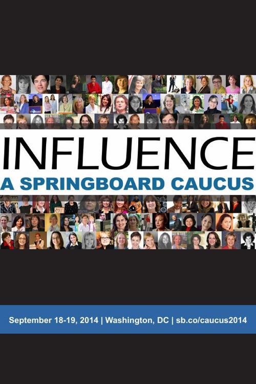 Springboard 2014 Caucus Flipbook