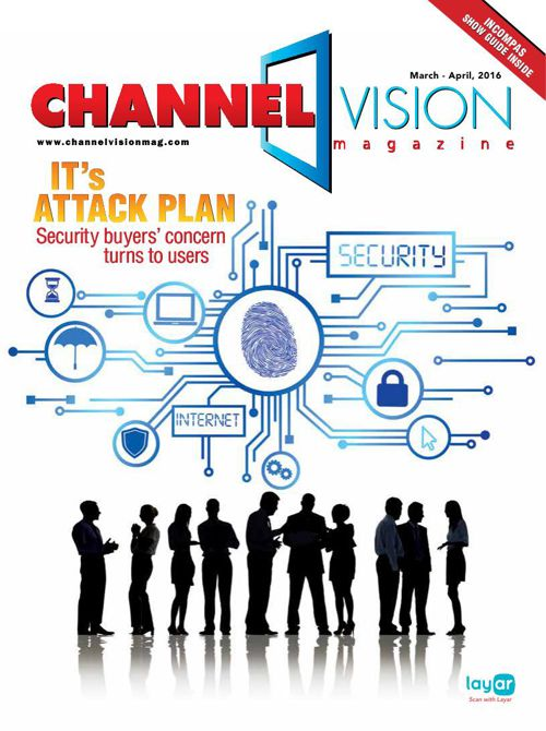 ChannelVision March - April 2016
