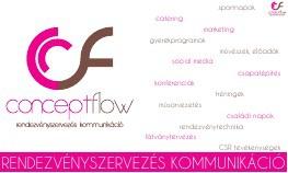 ConceptFlow bemutatkozó