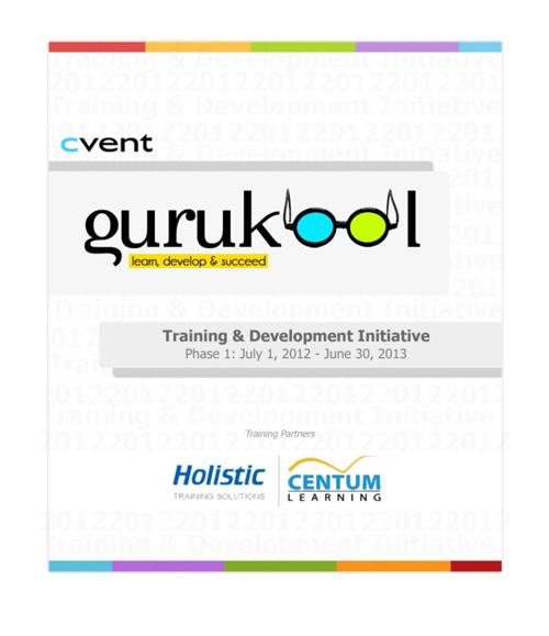 Gurukool | Training & Development Initiative