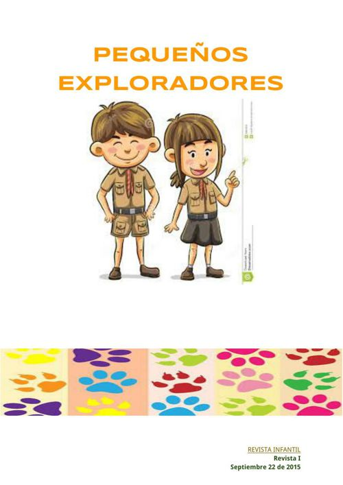 Revista Exploradores