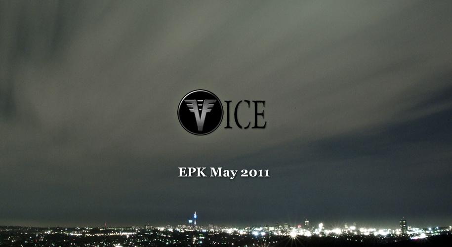 Vice EPK May 2011