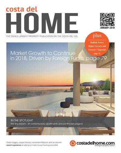 Costa del Home January 2018