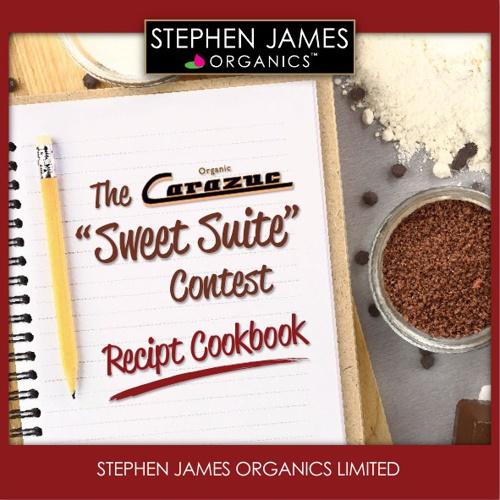 Carazuc Contest Recipe Cookbook