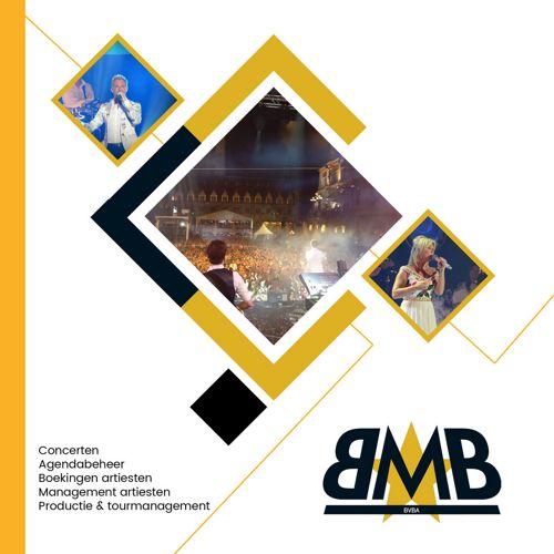 Brochure BMB Agency 2018