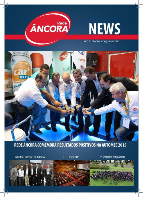 Rede Ancora News 09