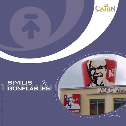 SIMILIS GONFLABLES (fr)