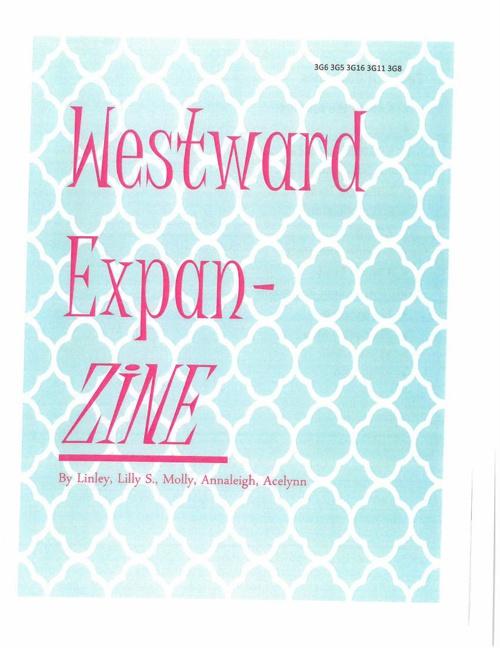 WestwardExpanZine