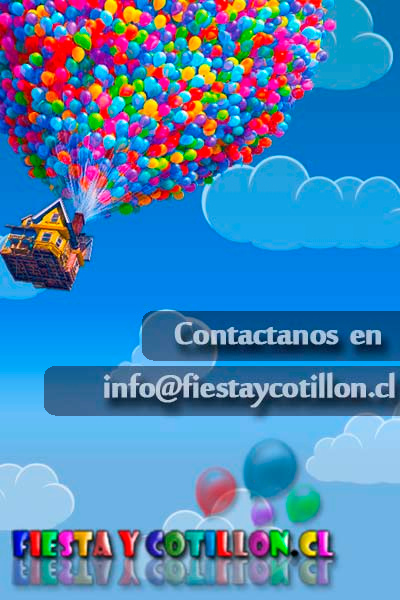 Copy of Catalogo Infantil Fiestaycotillon.cl