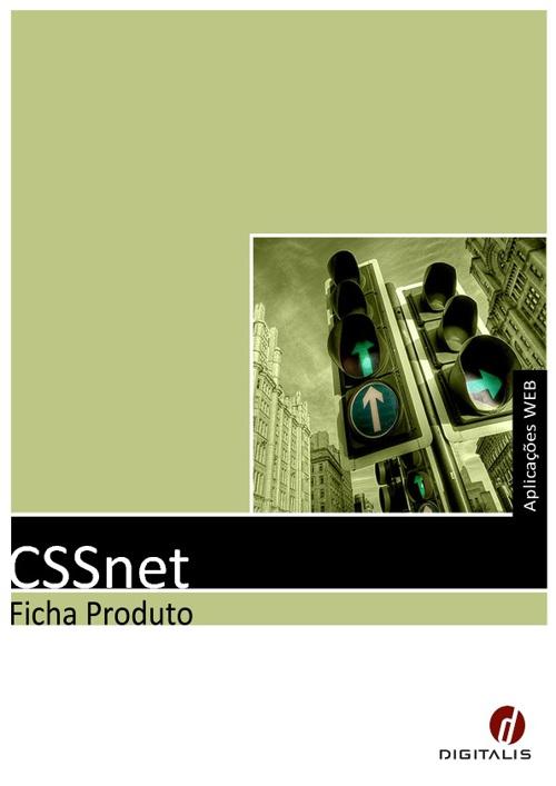 CSSnet - Candidaturas Online