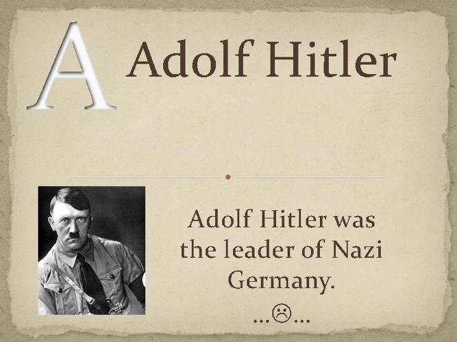 history abc