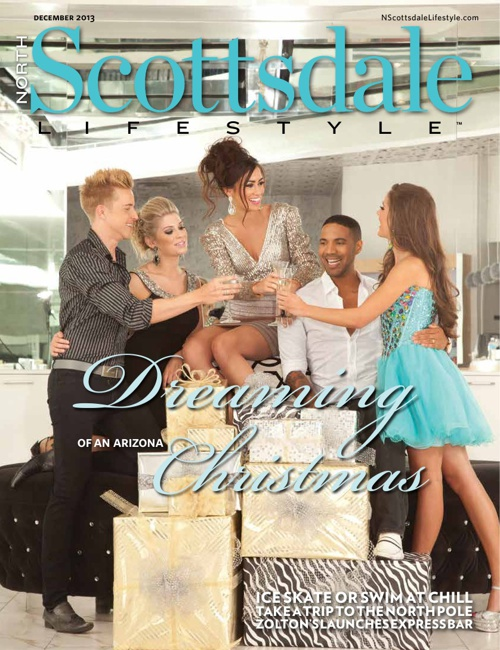 North Scottsdale Lifestyle December 2013