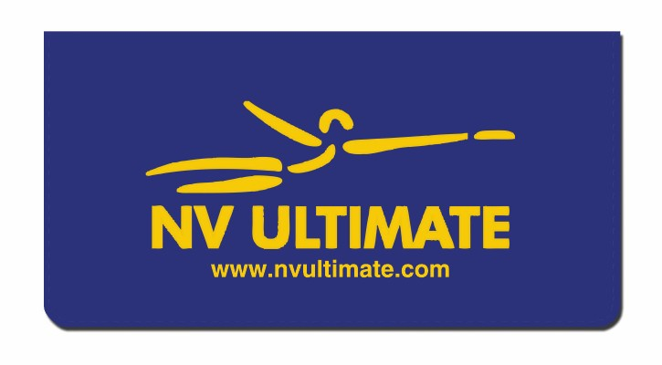 2013 NV Ultimate Frisbee