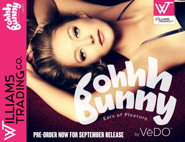 OhhhBunny by VeDO Pre-order Guide