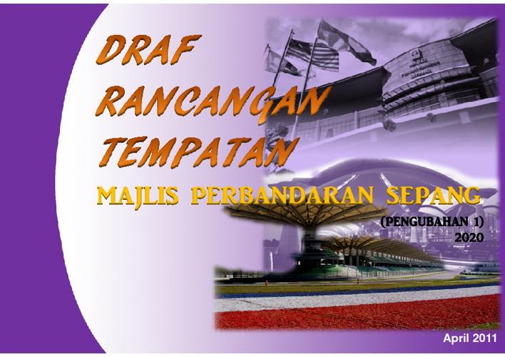 Copy of Draf Rancangan Tempatan