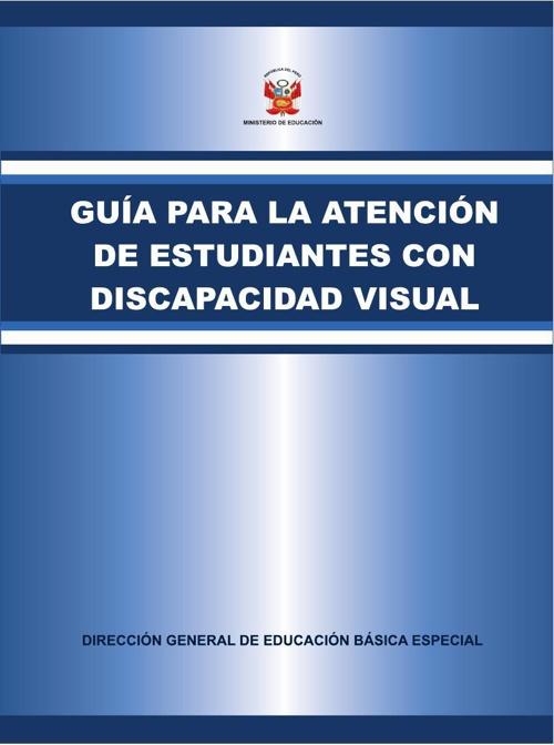 GUIA VISUAL RED