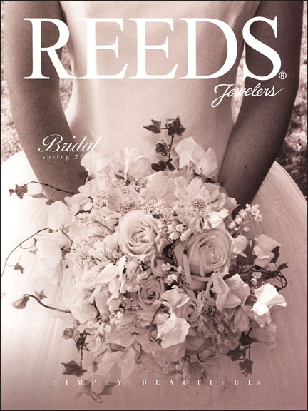 Reeds Jeweler Wedding Catalog