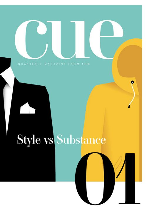 CUE ISSUE01