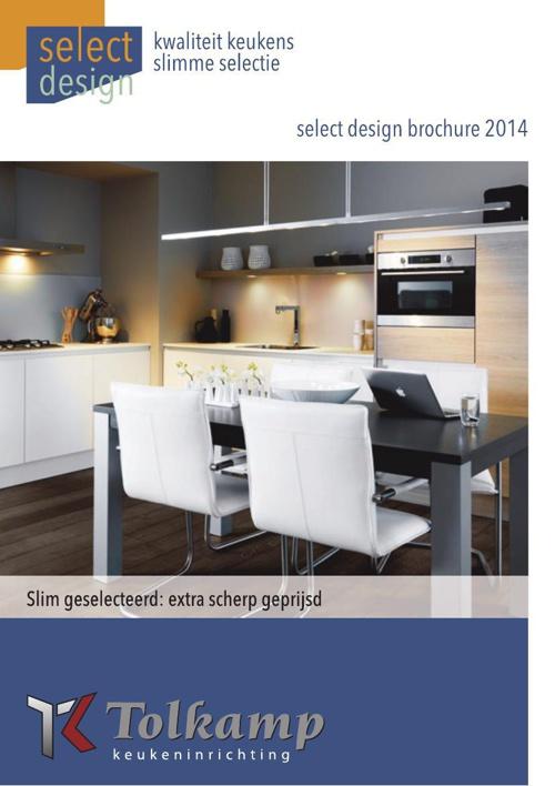 Brochure Tolkamp Select Design